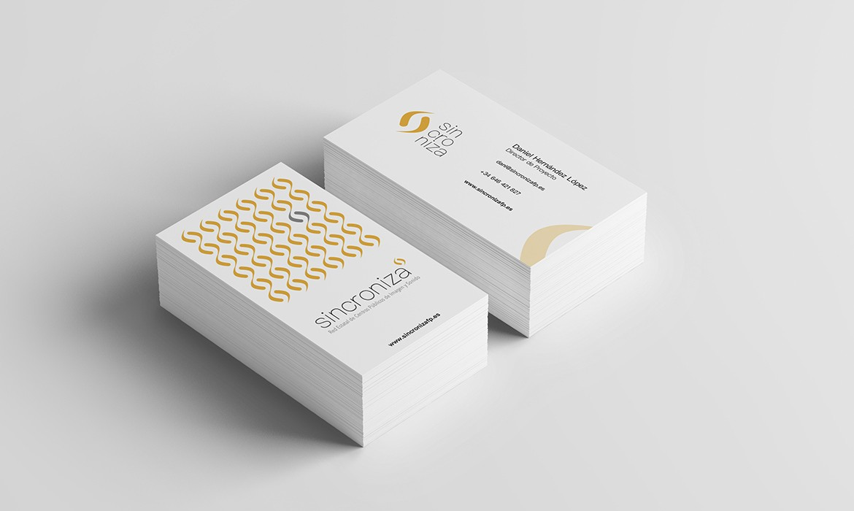 Diseño de Logo y manual de imagen corporativa